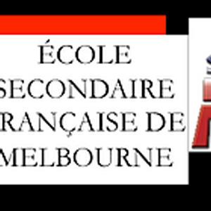 Ecole Secondaire Français de Melbour