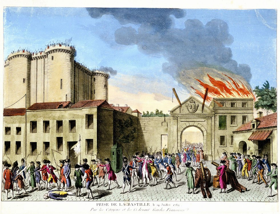 bastille revolution baguette bastille day french festival melbourne
